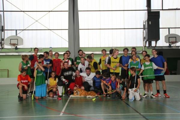 Fête du Club 2014